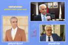 المستشار عيسى ابوشرار  يقدّم شكوتين على كل من القاضي عزت الراميني وأسامة الكيلاني على خلفية منشور
