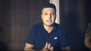 جهاز الأمن الوقائي يعتقل الشاب محمد مرعي بعد تضامنه مع نشطاء حراك طفح الكيل