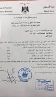 تشكيل لجنة تحقيق بمقتل أبو عميد دويكات