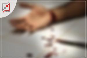 محاولة انتحار في رام الله .