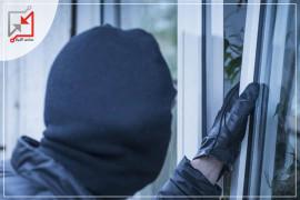 مجهولون يسرقون محل اكسسوارات في سلفيت