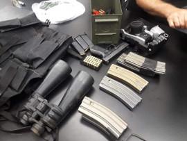 كيف استطعتم ضبط هذا السلاح وعجزتم عن ضبط السلاح الذي خرج يوم مقتل خليل الشيخ