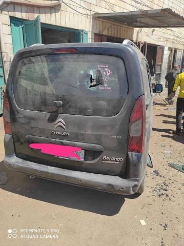 إطلاق نار على محلات في منطقة واد الهارية قبل قليل بمحافظة الخليل
