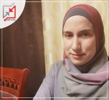جامعة بيرزيت تفصل الاستاذة والناشطة/ بيان رجب من وظيفتها بسبب نشاطها النقابي والاجتماعي
