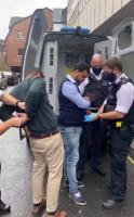 اعتداء صارخ وفضيحة دبلوماسية ووطنية داخل السفارة الفلسطينية في بريطانيا