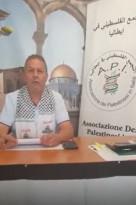 سفارة فلسطين في ايطاليا تسرق انجازات مؤسسات فلسطينية