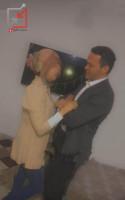 أمين سر حركة فتح في محافظة بيت لحم/ محمد المصري  يخدع فتيات