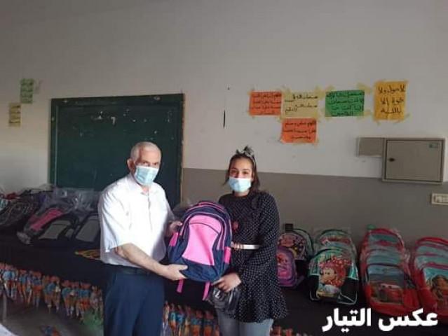 محافظ بيت لحم يذل الطلاب !!