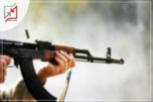 مسلحون مجهولون يطلقون النار على منزل المواطن نبهي اسمر في نابلس