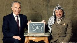 خطاب اعتراف منظمة التحرير بإسرائيل
