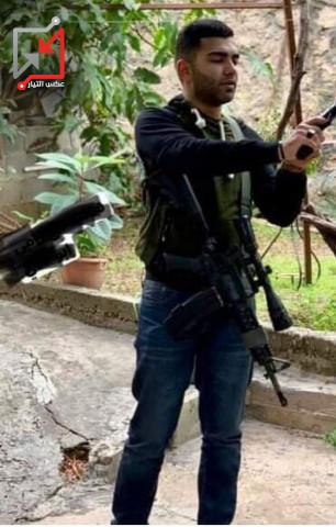 عسكري في الوقائي يشكل خلية سطو مسلح في طولكرم
