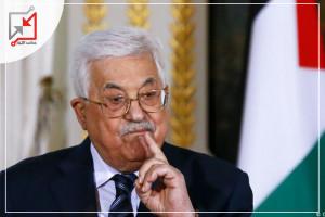 محمود عباس هد الطريق أمام العرب للتطبيع