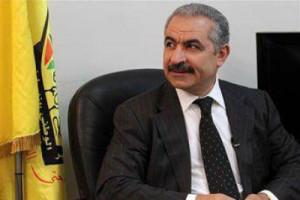 إشتية: نريد الانتخابات لاستعادة الوحدة واشعاع الديمقراطية في حياتنا