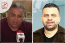 """عصام عابدين :  """" ما حصل مع عبد الرحمن ظاهر يعتبر جريمة دستورية ويجب ان يخلى سبيله فوراُ """""""