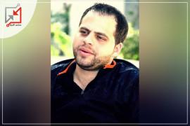 محكمة نابلس تقرر الإفراج عن الصحفي ظاهر