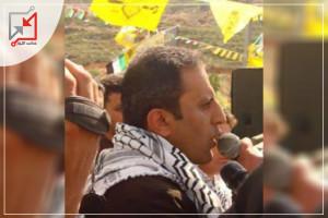 الأجهزة الأمنية تعتقل المناضل هيثم الحلب إلى جانب عدد من قيادات حركة فتح بالضفة الغربية