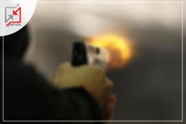 اطلاق نار استهدف ملحمة في يطا