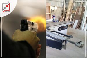 مسلحون في الخليل يطلقون النار على منجرة تعود للمواطن/ فضل الزعارير