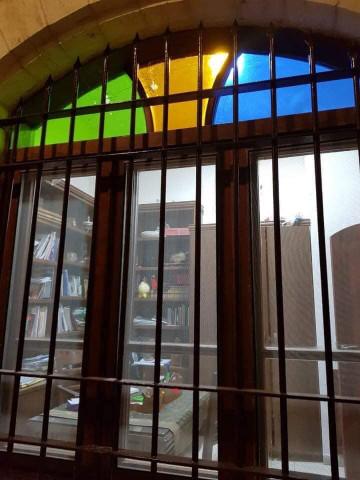 اطلاق النار من قبل مجهولين فجر اليوم على منزل في بيت ساحور