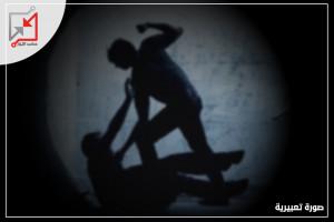 تقدم بشكوى بعد تعرضه للاعتداء وحتى اللحظة ينتظر ان تكشف الاجهزة الامنية عن الفاعلين