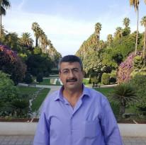 العقيد رائد علي (أبو عدنان) وسر اختفاء سلاحه الشخصي