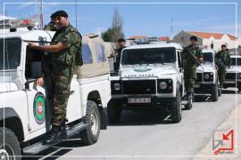 الاجهزة الأمنية مهمتها محددة وهي قمع المواطن الفلسطيني والبطش به