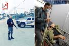 تفاصيل جديدة ..مجهولون يدهسون احد أفراد الامن الوقائي في رام الله اثناء عمله.