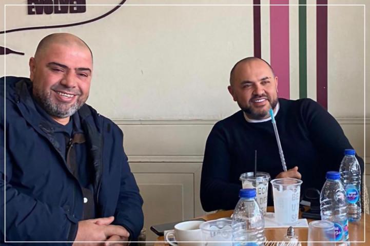 محمد النبالي .. احد المتنفذين في السلطة لديه ازدواجية في العمل و يسير فوق القانون