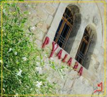 """مجهولون يحدثون الخراب في مقر مؤسسة """"بيالارا"""" ببلدة جبع شرق القدس"""