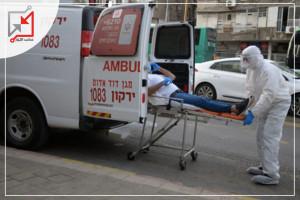 رغم ايقاف التحويلات الطبية من قبل السلطة الا انها نقل صائب عريقات للمشافي الاسرائيلية