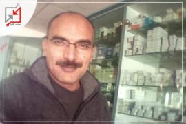 اعتقال الناشط والكاتب/ محمد عمرو على خلفية كتاباته