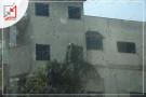 مسلحون أطلقوا النار من سلاح رشاش على منزل مواطن