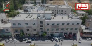 بلدية الخليل تعمل على خدمة الأحياء الاستيطانية بالمدينة