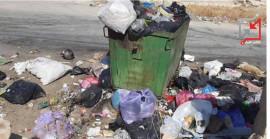 بلدية زعترة تقوم بببيع سيارة البلدية بمبلغ 18 ألف شيكل