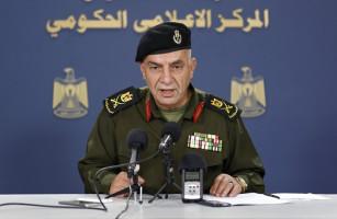الناطق باسم الأجهزة الأمنية عدنان الضميري وتبريراته الفارغة