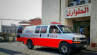 #عاجل وفاة نزيل بمركز توقيف الأمن الوقائي بطولكرم في ظروف غامضة !