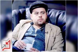 لقد قامت السلطة بإيقاف التتسيق الأمني وسألوا المخرج عبد الرحمن ظاهر.
