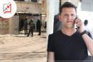 مقتل حاتم أبو رزق واصابة أخرين على ايدي الأجهزة الامنية في مخيم بلاطة