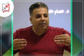 عصام عابدين يكتب .. الاداء الوضيع الذي يتعامل به بشار المصري مع الموظفين
