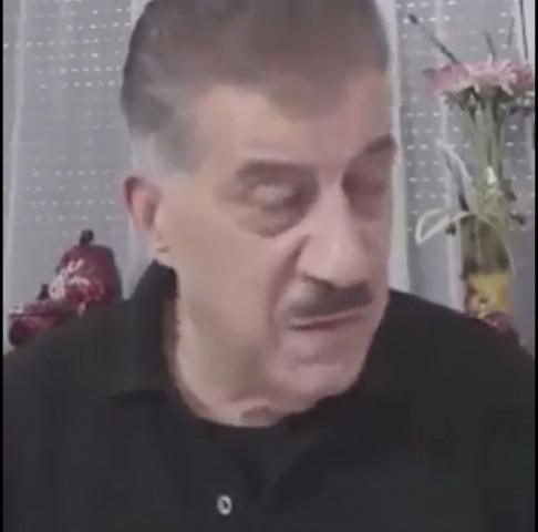 ما جرى مع منذر ارشيد من اعتقال من قبل الانتربول وذلك بطلب من السلطة الفلسطينية