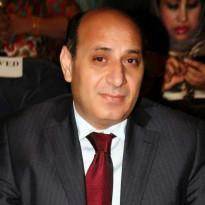 كلمة وداع لسفير دولة فلسطين علي ارض موريتانيا سعادة السفير ماجد هديب