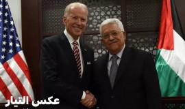 مخاطر الرئيس الامريكي الجديد بايدن على القضية الفلسطينية