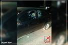 مجهولون في بلدة صير بمحافظة جنين أطلقوا النار على مركبة المواطن/ موفق ارشيد
