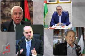الرجال جاهزون لاستلام مهمة التنازل عن ما تبقى من فلسطين