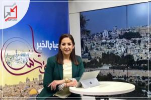 تلفزيون فلسطين يفشل عند أول اختبار عنوانه مدينة القدس