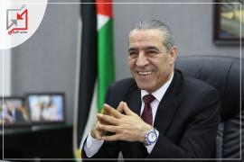 """وسط جدل كبير ... حسين الشيخ يعلن عودة العلاقات مع """"إسرائيل"""" كما كانت"""