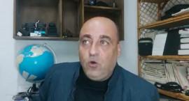 الأجهزة الامنية تعتقل الناشط نزار بنات