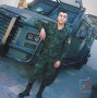 مجهولون يعتدون على عسكري في طولكرم