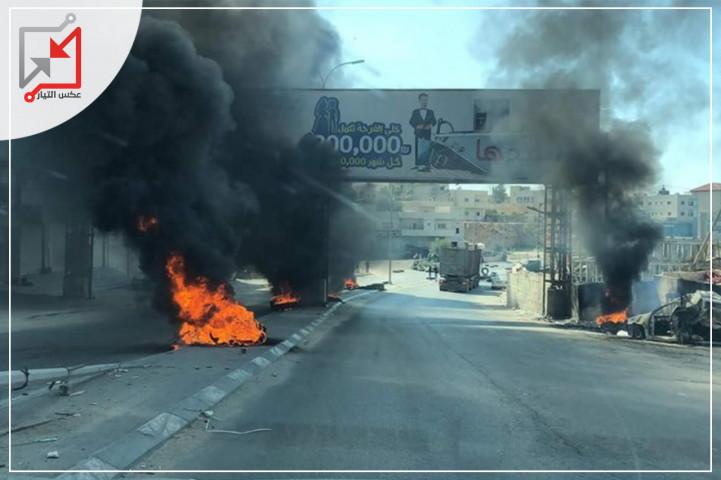 الأجهزة الأمنية تضغط على عرب الجهالين لإغلاق قضية مقتل ابنهم