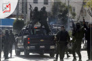 اشتباك مسلح بين الأمن الفلسطيني وعشائر في الخليل بسبب إغلاق كورونا